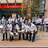 Bloemencorso Hillegom 2019