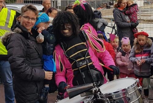 16 november 2019 Sinterklaasintocht Leidschendam Voorburg